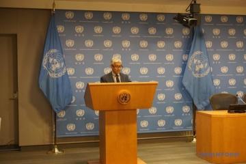 ONU sobre Súshchenko: Nadie debe ser perseguido por trabajo periodístico