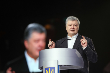 'Azov sanctions' package to be adopted next week – president