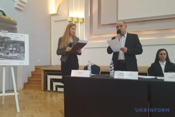 Suszczenko odbywa wyrok w miejscu, gdzie wcześniej zsyłano polskich patriotów - dyrektor Ukrinform
