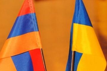 Ministerio de Energía: Armenia interesada en cooperar con Ucrania en el campo de la energía