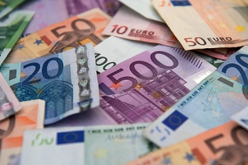 Finance Ministry expects to receive EUR 500 mln in aid from EU in March