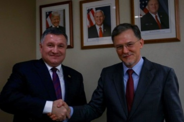 Estados Unidos interesado en elecciones transparentes y democráticas en Ucrania