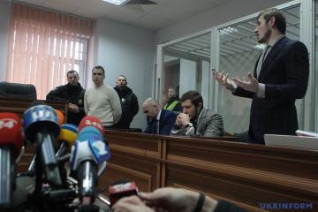 Sąd aresztował Mangera z prawem wniesienia poręczenia majątkowego