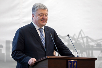 President: Russia no longer has economic levers of influence on Ukraine