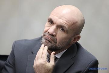 Kyiv court arrests chairman of Kherson Regional Council Vladyslav Manher