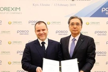 韓国大宇系企業、ミコライウ港の穀物ターミナルの株式75%を取得