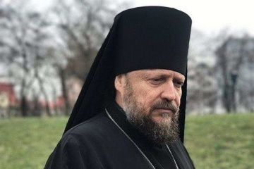 ウクライナ正教会モスクワ聖庁の主教、空港でウクライナ入国を許可されず独へ戻る