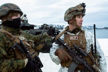 統一部隊、1月4日の露占領軍攻撃4回と発表