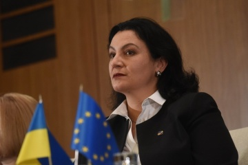 Cabinet supports updating of energy annex to EU-Ukraine Association Agreement