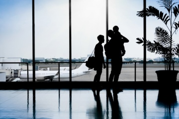 Ucranianos pueden viajar a Georgia con pasaportes internos en forma de tarjeta