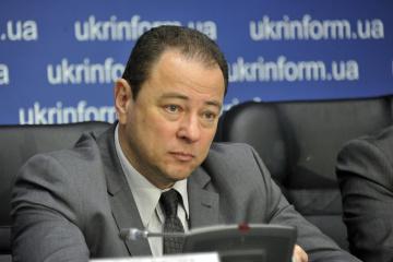 大統領、新駐日ウクライナ大使にセルヒー・コルスンシキー氏任命