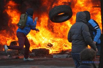 Ermittlungsbüro: Olexandr Burjak wird Chefermittler in Sachen Maidan-Morde