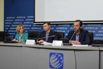 Ucrania abre 85 nuevos mercados de productos el año pasado
