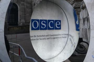 Ukraine spricht sich in OSZE für friedliche Lösung für Bergkarabach aus