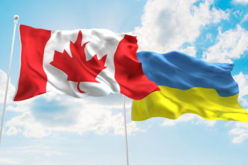 Ukraine, Canada launch new format for bilateral cooperation between Defense Ministries