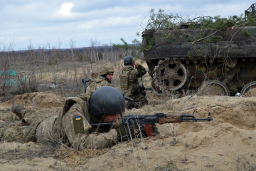Ceasefire observed in eastern Ukraine