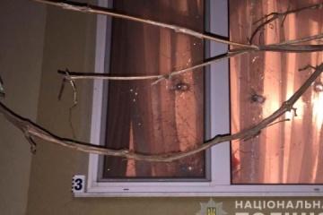 W Równem rzucono granat i ostrzelano z broni automatycznej dom sędziego