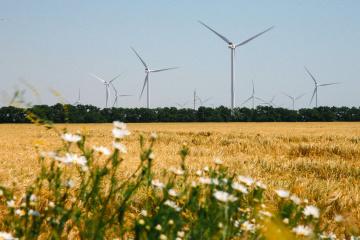 У Украины есть потенциал стать экспортером зеленой энергии - советник Еврокомиссии