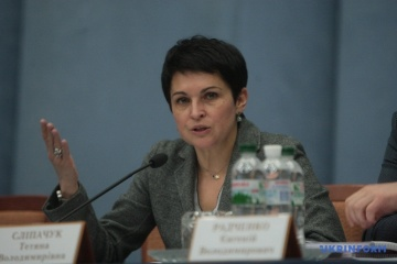 Presidential election in Ukraine will be transparent – CEC head
