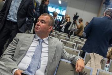汚職スキャンダル:フラドコウシキー、検事総局と汚職対策局に事実確認を要請
