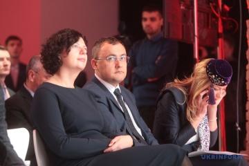 Ukraine's Foreign Ministry wants to create international platform for de-occupation of Crimea