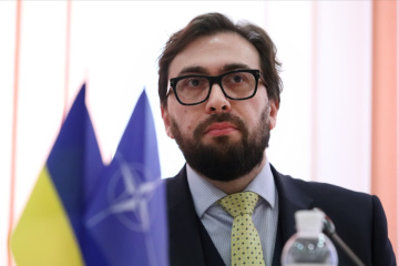 NATO Representation to Ukraine supports efforts to implement Minsk agreements