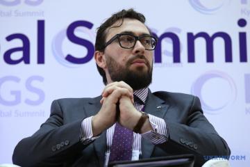 Alexander Vinnikov: Integración euroatlántica de Ucrania se refiere a reformas en todo el gobierno
