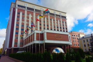 """Ukraina w Mińsku nazwała warunki przyjęcia """"formuły Steinmeiera"""""""