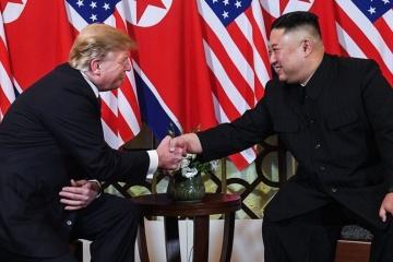 """В КНДР вважають відносини з США """"безнадійними"""""""