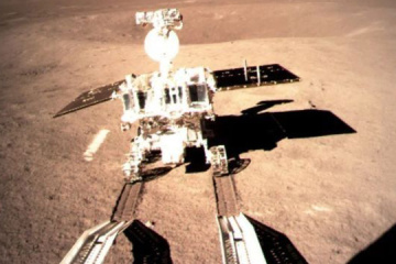 NASA interested in involving Ukraine in lunar exploration projects - Chaly