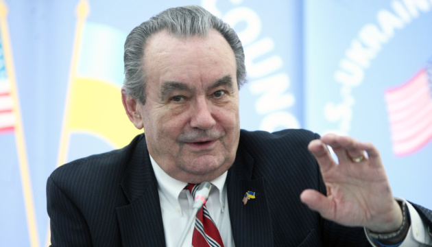 Привабливість України для інвесторів зі США істотно зросла – президент USUBC