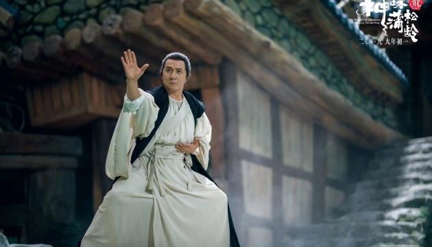 У Китаї фільм із Джекі Чаном вийде у віртуальній реальності