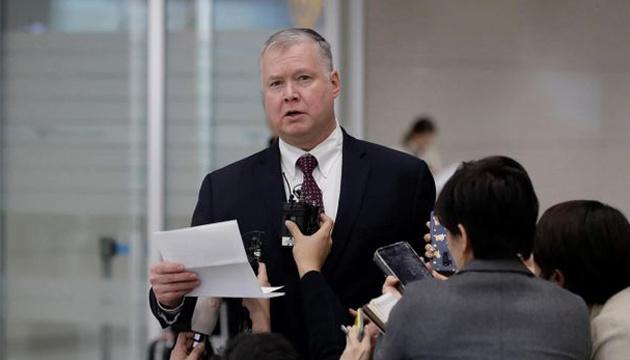 「ベラルーシは新しい選挙をしなければならない」=米国務副長官
