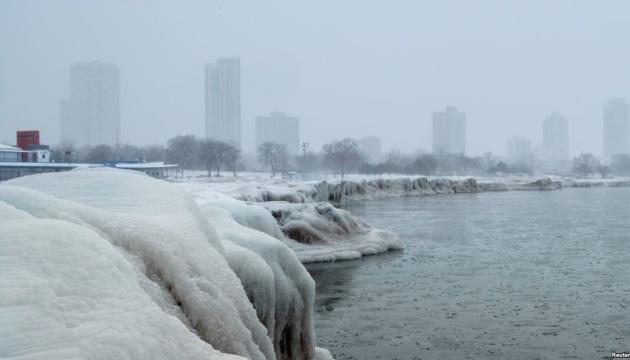 Українці Чикаго розповіли, як переживають арктичний холод