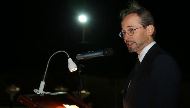 Botschafterwechsel: Gernot Pfandler wird neuer Botschafter Österreichs in Kyjiw