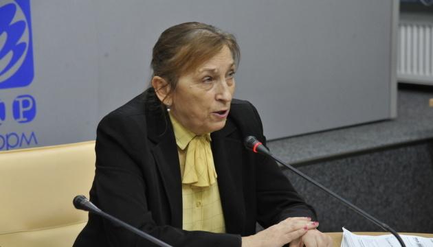 В успешность реформ верят 60% украинцев: Бекешкина советует новой власти не медлить