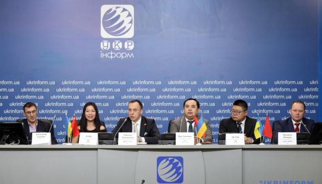 В Китае создадут аналог Национальной музыкальной академии Украины