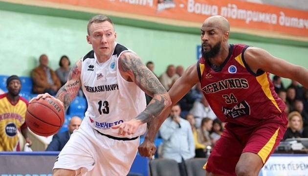 Форвард чемпионов Украины по баскетболу Липовцев вернулся на площадку