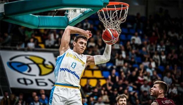 Баскетбол: збірна України назвала розширений склад на матчі кваліфікації ЧС-2019