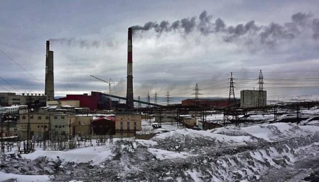 Норвегия обеспокоена за выбросы диоксида серы на границе РФ