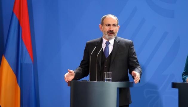 В Армении объявили трехдневный траур по погибшим в Нагорном Карабахе