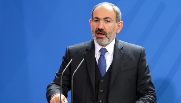 Пашинян каже, що підписав угоду щодо Карабаху під тиском армії