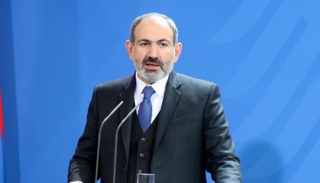 Пашиняна переназначили премьер-министром Армении