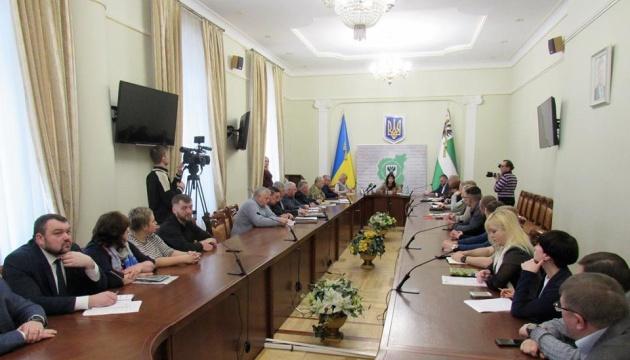 Движение ветеранов призывает не ликвидировать комитет Рады и министерство
