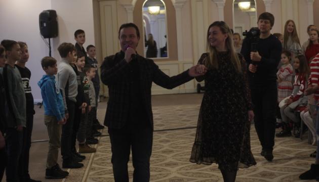На дитячому Віденському балу у Києві танцюватимуть понад 200 дебютантів