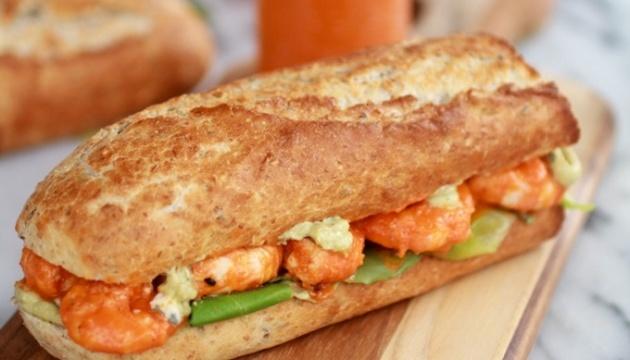 """Супрун розповіла про """"шкідливі та правильні"""" бутерброди"""