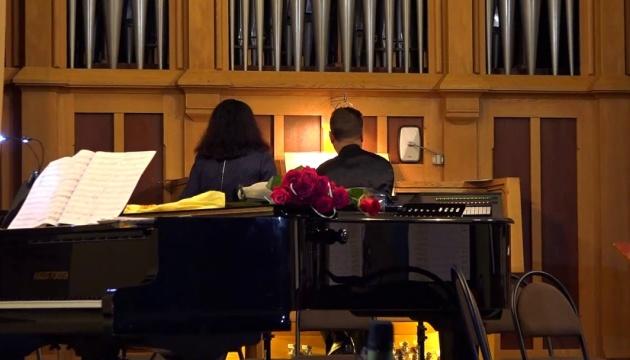 Фестиваль органної музики у Рівному зібрав виконавців із чотирьох країн