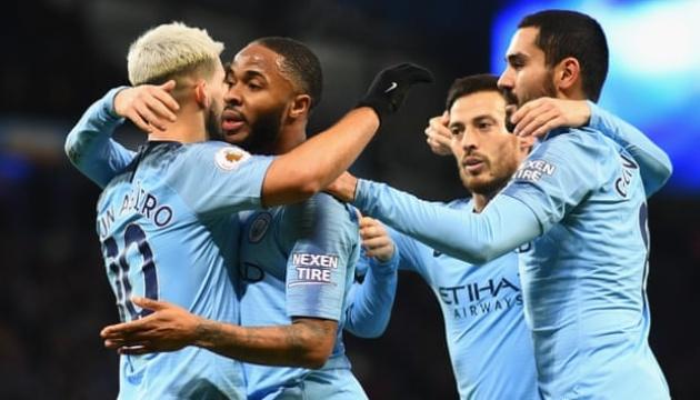 АПЛ: «Ман Сіті» обіграв «Арсенал» і повернувся на друге місце