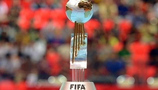 Определились все соперники сборной Украины по футзалу в основном раунде отбора ЧМ-2020