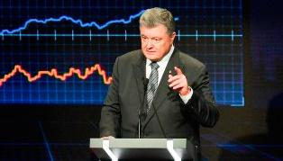 Ukraina będzie energetycznie niezależna - Poroszenko